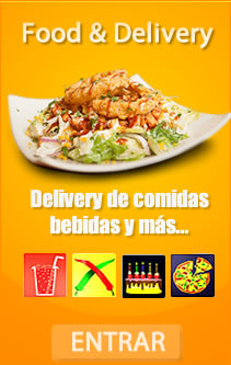 Link externo a Food And Delivery