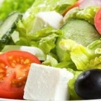 5 razones para comer ensaladas y 5 formas de darles sabor.