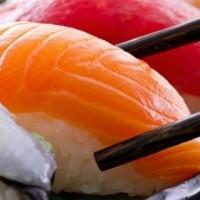 Descubre con nosotros todo lo que necesitas saber sobre el sushi
