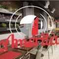 AMERITA menues y Café