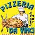 Pizzería Da Vinci