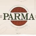 Parma Sandwiches de Miga