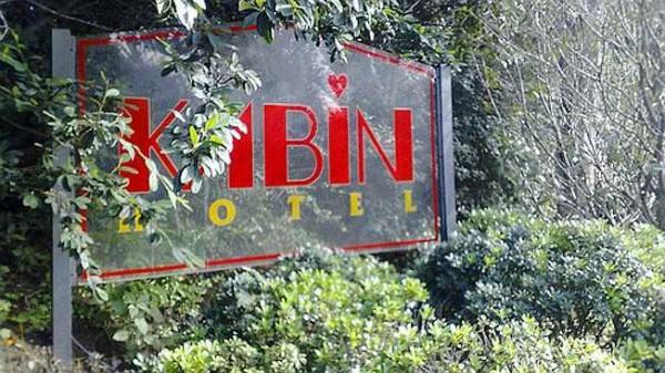 Foto de Hotel Kabin