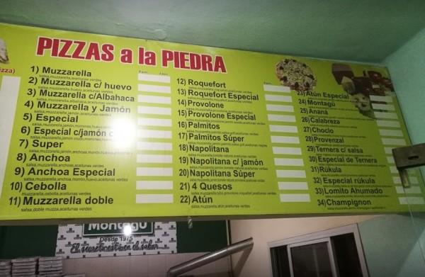 Foto de Montagú Fábrica de sandwiches
