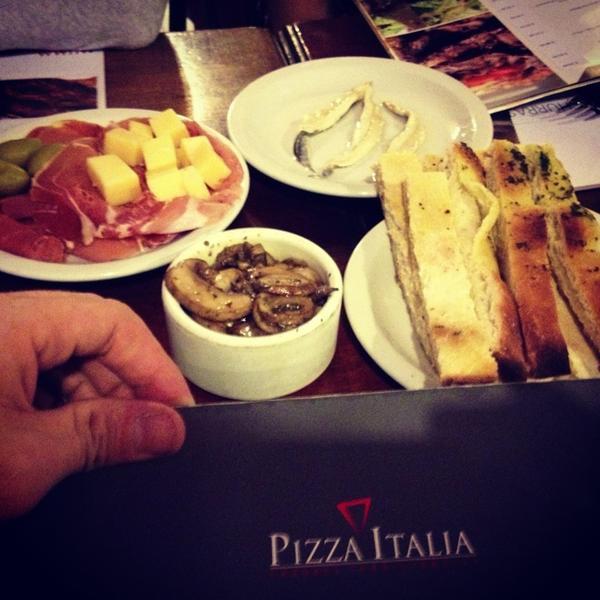 Foto de Pizza Italia Resto
