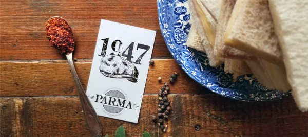 Foto de Parma Sandwiches de Miga