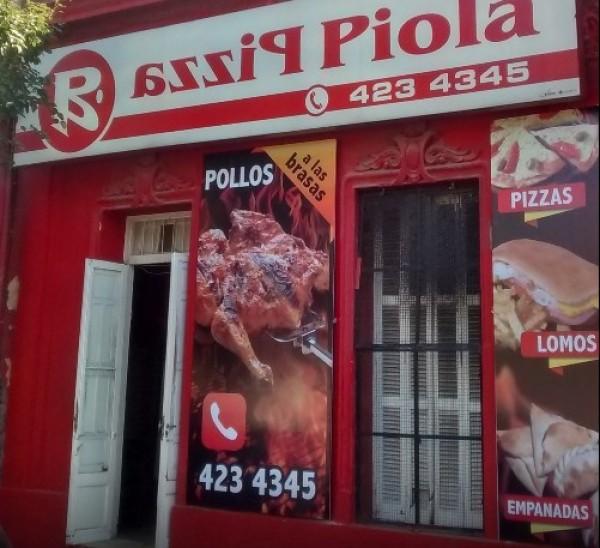 Foto de Pizza Piola General Paz