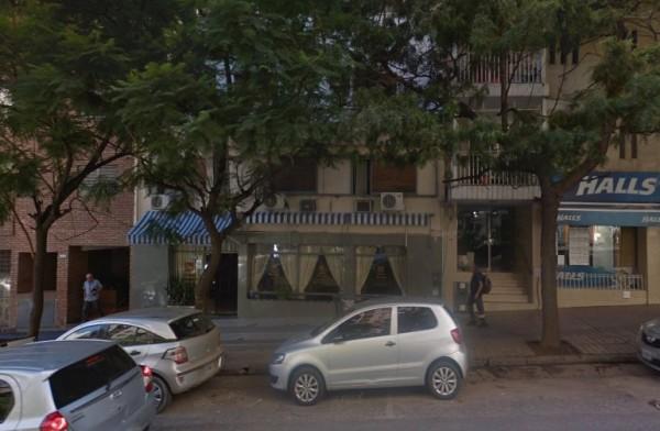 Foto de Hotel Dorrego