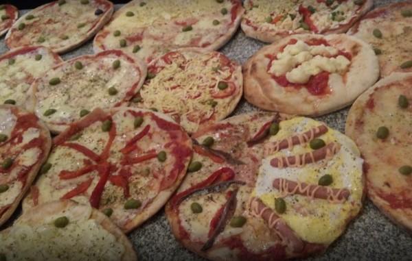 Foto de Catriel Pizzería Panadería