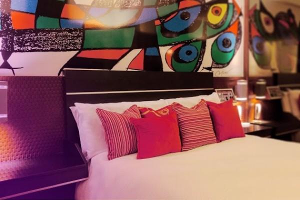Foto de Hotel Eros