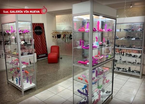 Foto de Sex Shop Córdoba Galeria Via Nueva