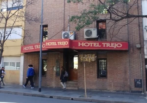 Foto de Hotel Trejo