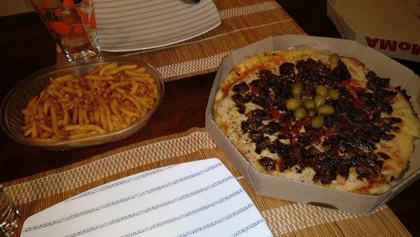 Foto de Pizzería Moma