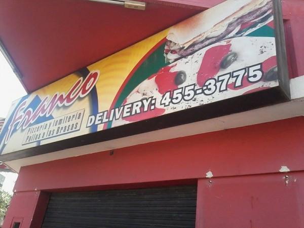 Foto de Pizzerias Franco