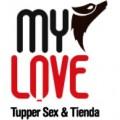 My Love Tupper Sex & Tienda